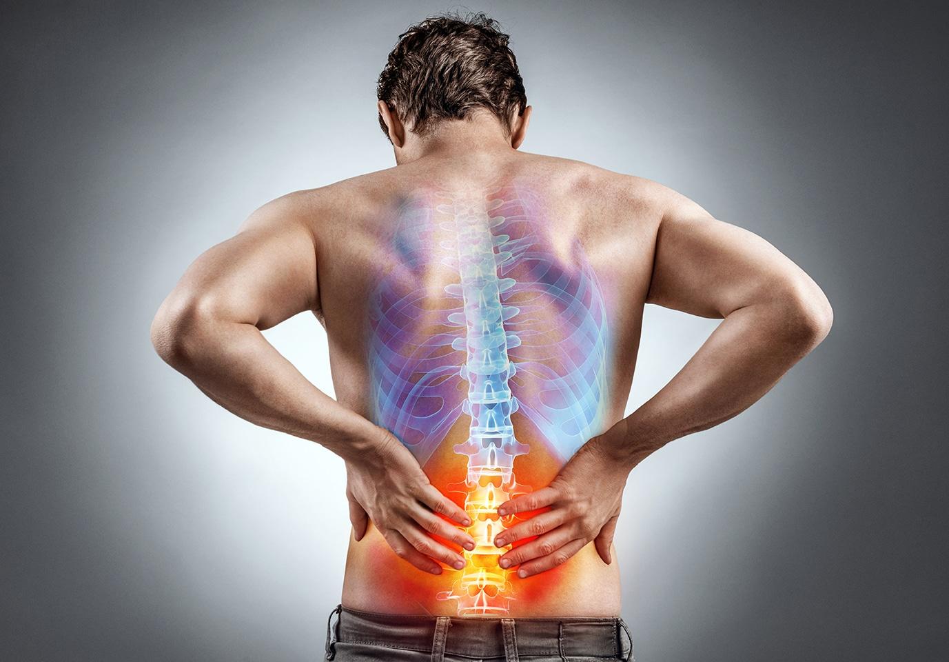 Back Pain | Spire Orthopaedic