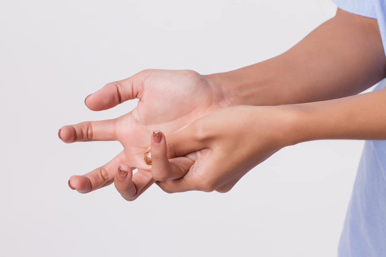 Trigger Finger | Spire Orthopaedic