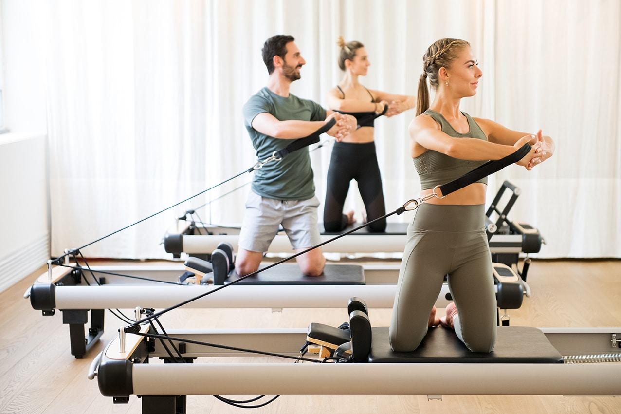 Exercising | Spire Orthopaedic Centre