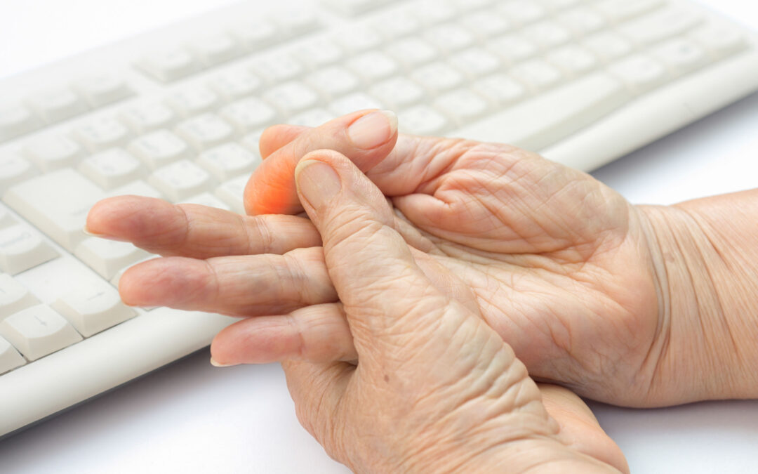 Dealing with Trigger Finger Treatment in Singapore